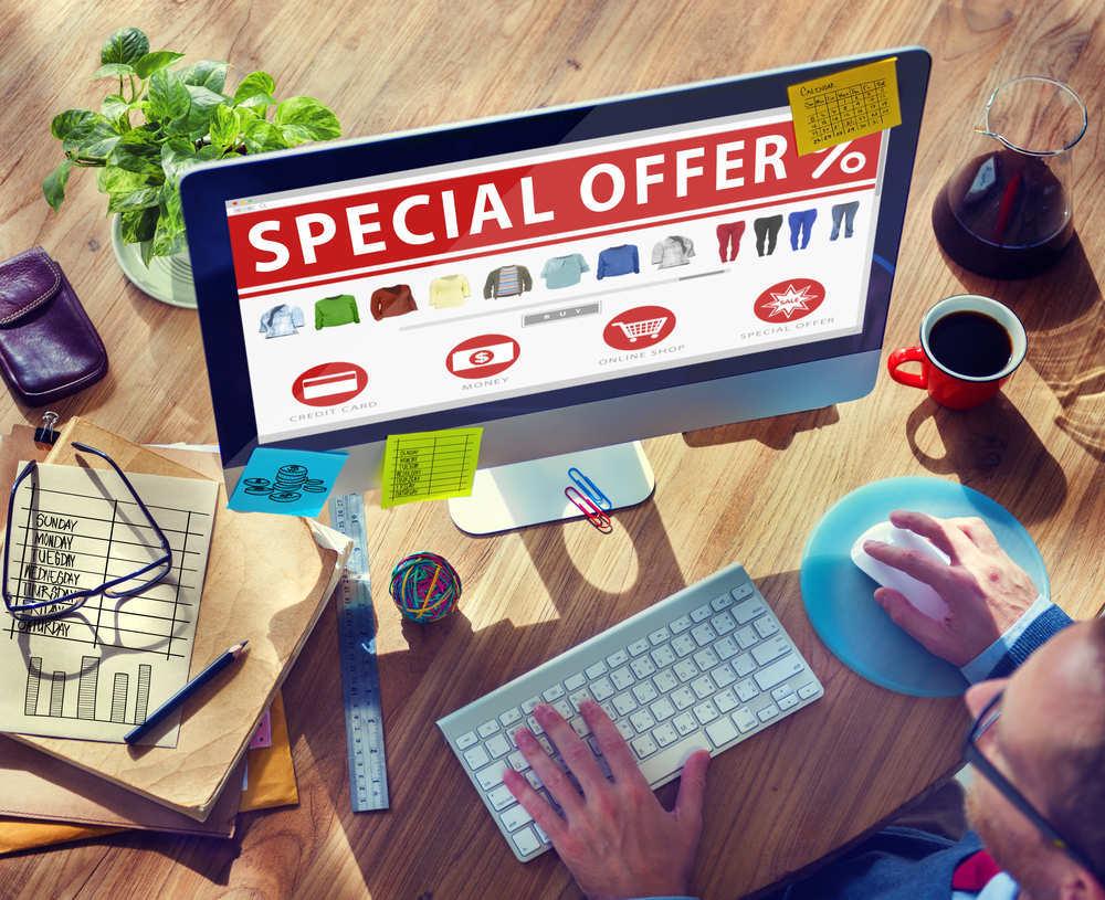 El comercio online te trae todo lo que necesites