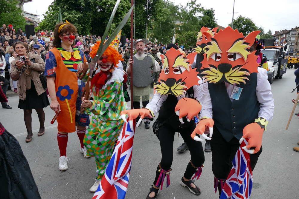 Los mejores carnavales de Aragón
