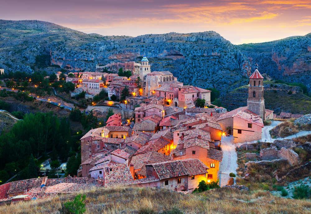 Una ruta por Teruel
