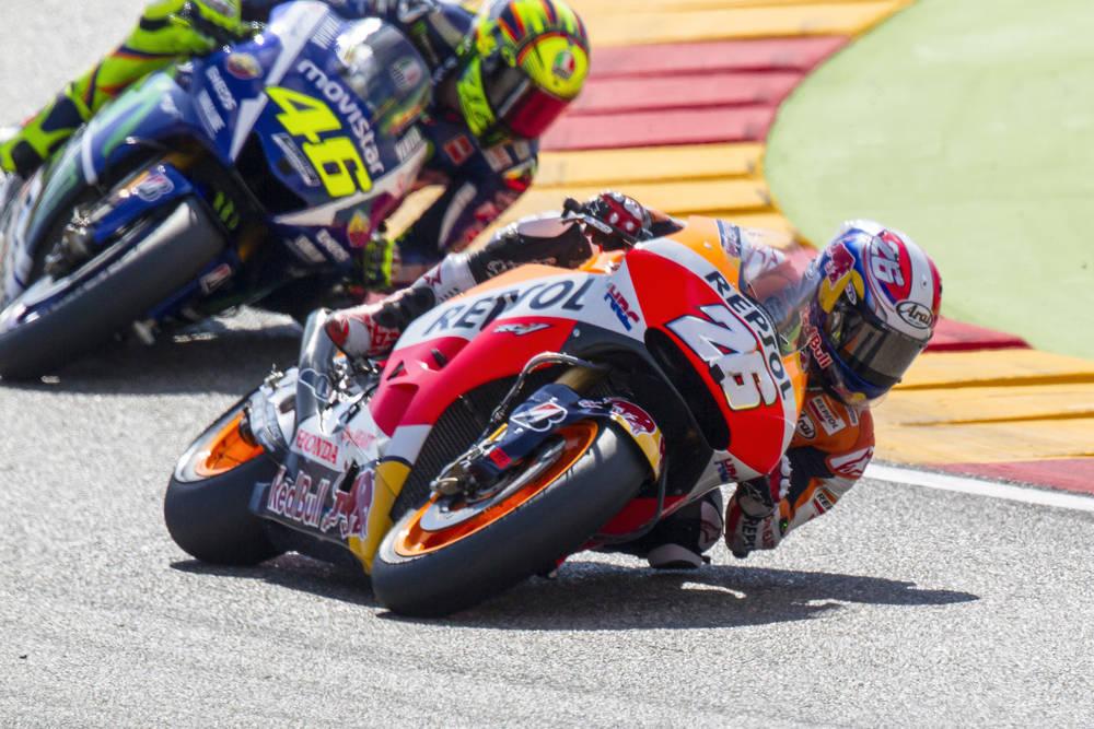 Nos espera el Gran Premio de Aragón