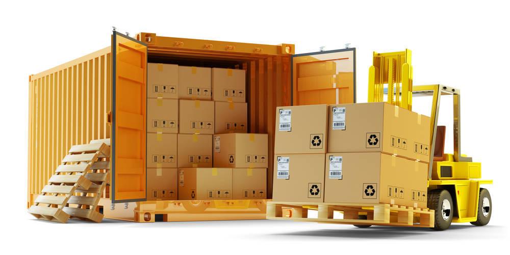 Contenedores para mejorar la logística