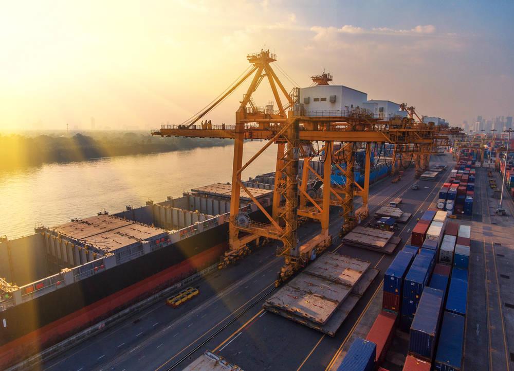 Aragón y Andalucía trabajarán por la colaboración logística