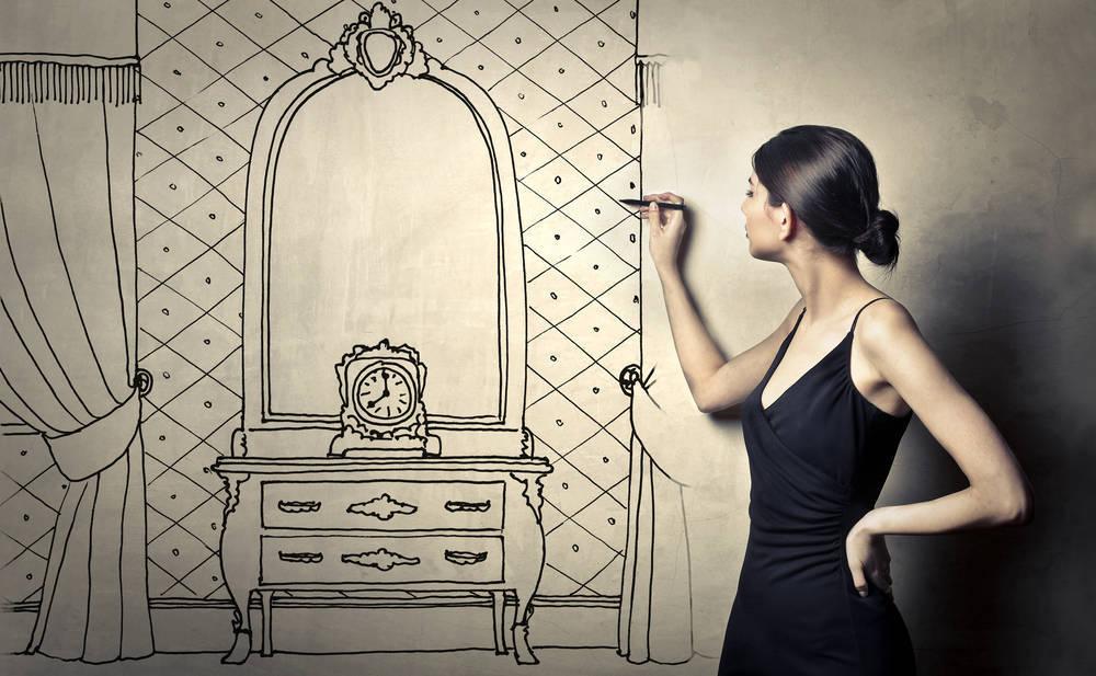 Como elegir mobiliario sin volverse loco