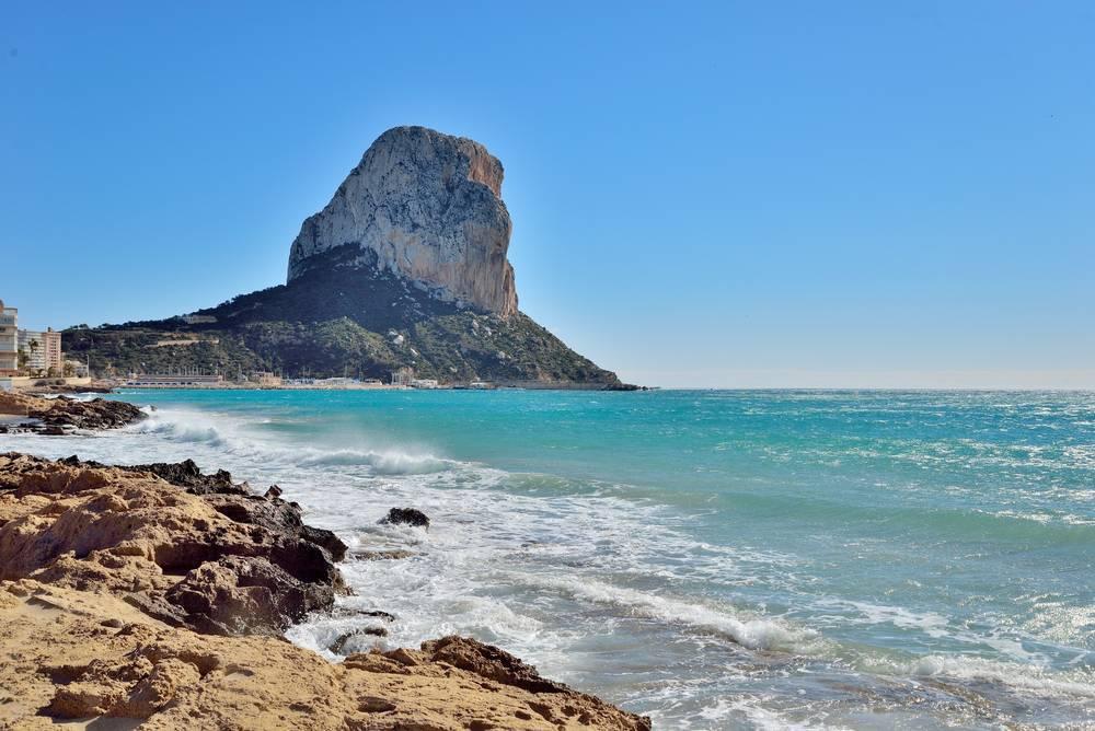 Costa Dorada o Costa Blanca, ¿dónde veranea la gente de Aragón?