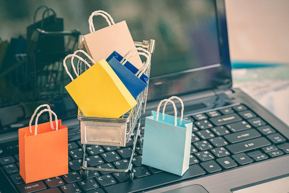 Las tiendas online llegan a todas partes