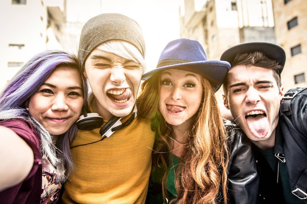 Los estudiantes de Zaragoza abogan por el Erasmus