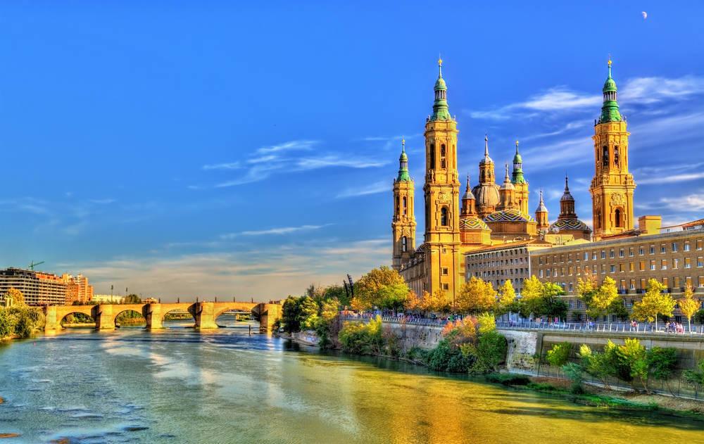 Marketing, publicidad y diseño web en Zaragoza