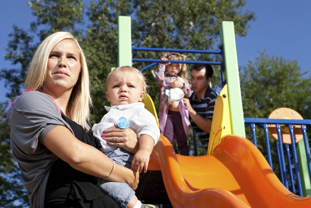 Un tercio de las madres/padres aragonesas comparten la custodia de sus hijos e hijas