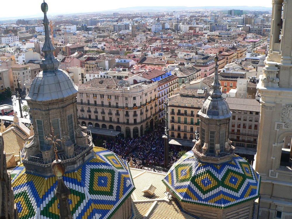 Principales fiestas de Aragón
