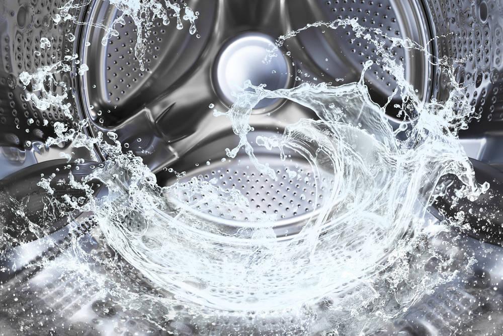 El aumento de pedidos de lavadoras industriales en Aragón denota la mejoría económica en la zona
