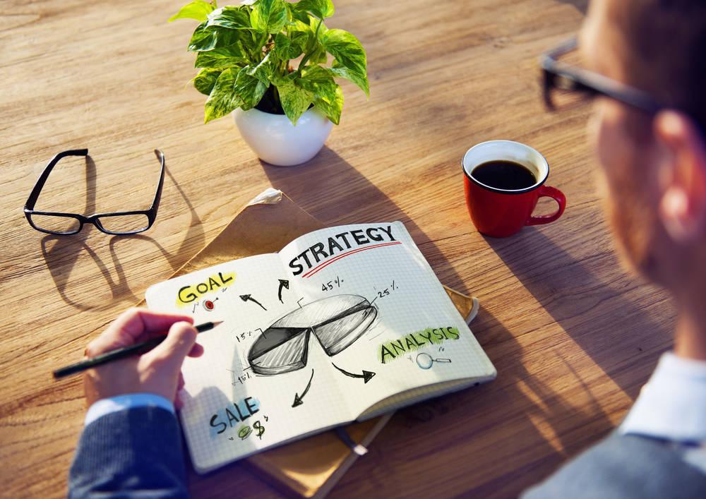 Creatividad al poder en las estrategias de venta online