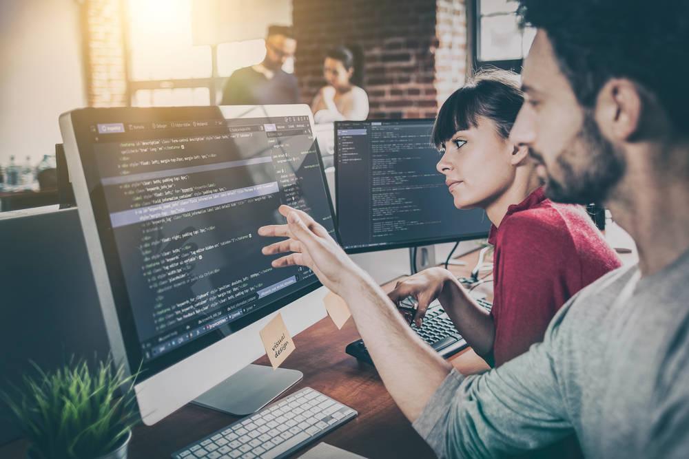 La informática, fundamental para la mejora del funcionamiento interno de las empresas