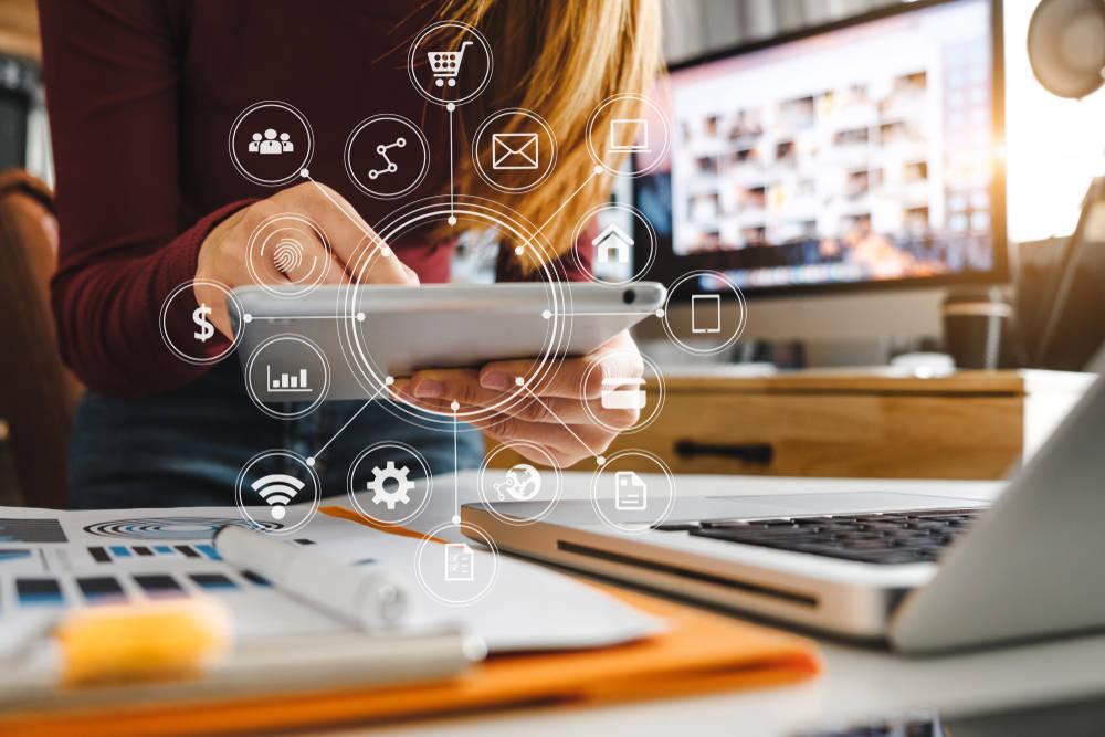 Sigue nuestro consejo y da el salto a un entorno digital