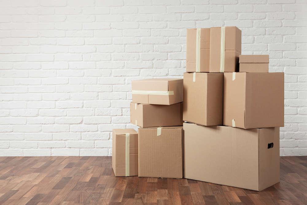 La logística del mueble es vital para los aragoneses