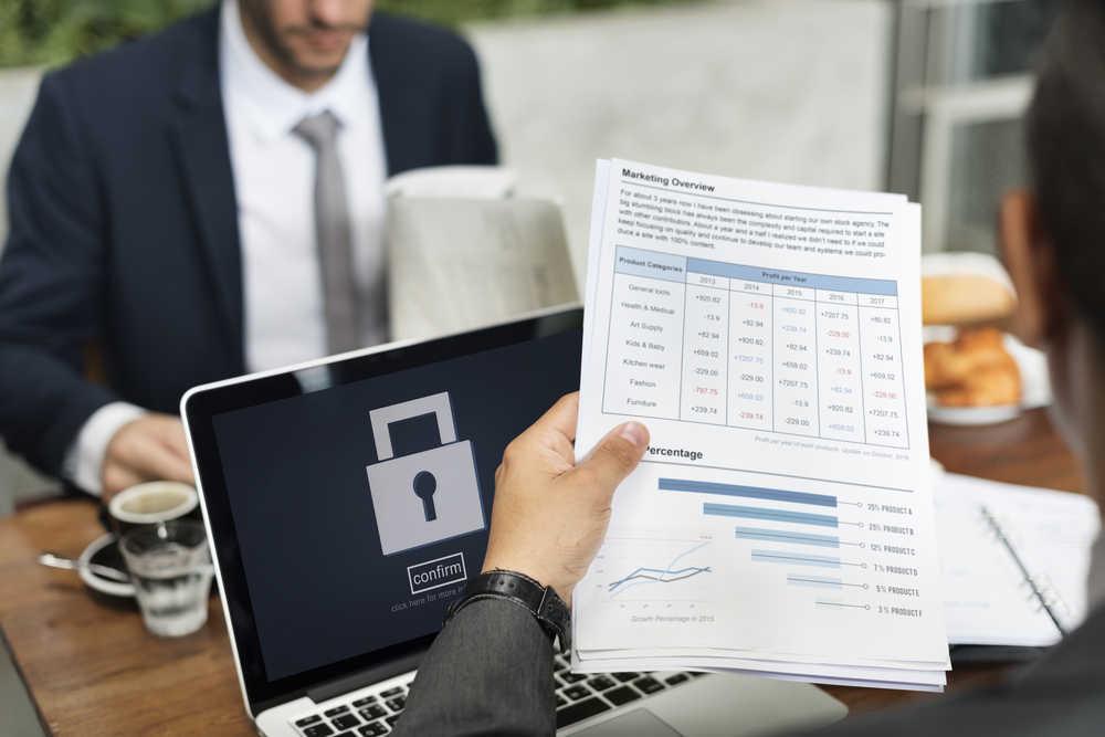 La protección de documentos con datos personales es fundamental para las empresas